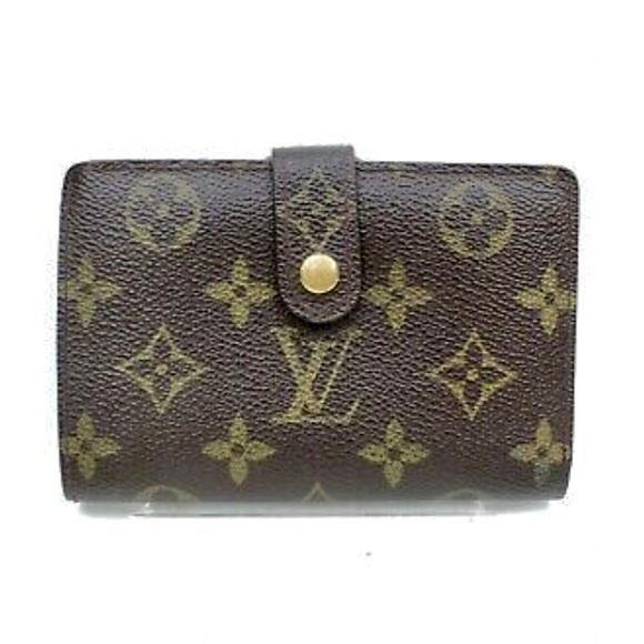 Louis Vuitton Handbags - 🚫sold🚫 LV Wallet Portefeuille Viennois Monogram